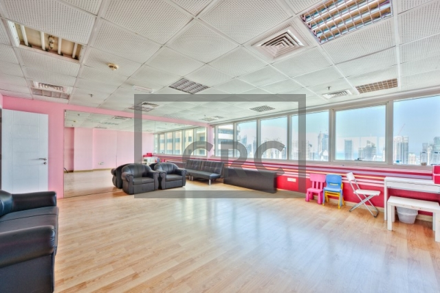 office for sale in jumeirah lake towers, one lake plaza | 5