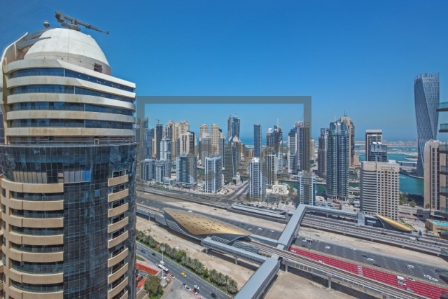 office for sale in jumeirah lake towers, one lake plaza | 12