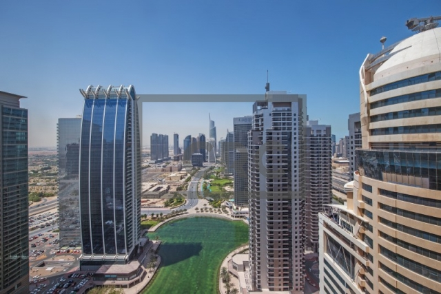 office for sale in jumeirah lake towers, one lake plaza | 14