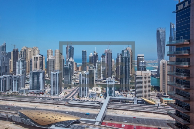 office for sale in jumeirah lake towers, one lake plaza | 10