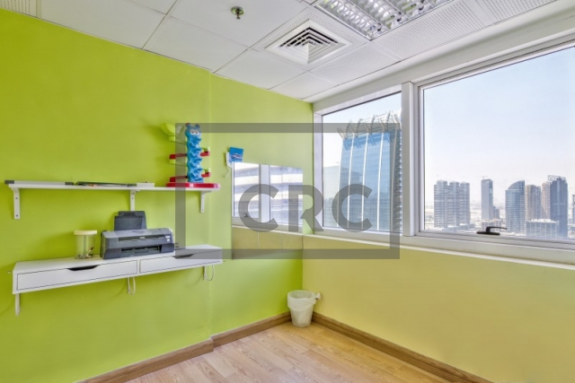 office for sale in jumeirah lake towers, one lake plaza | 8