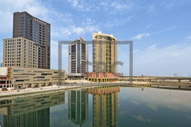 office for sale in business bay, crystal tower | 10
