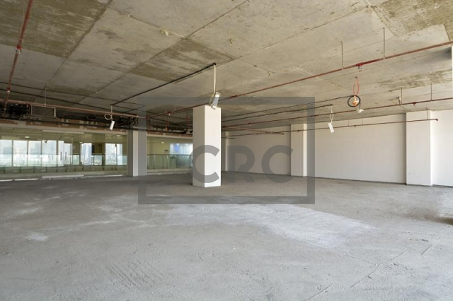 office for sale in business bay, crystal tower | 1