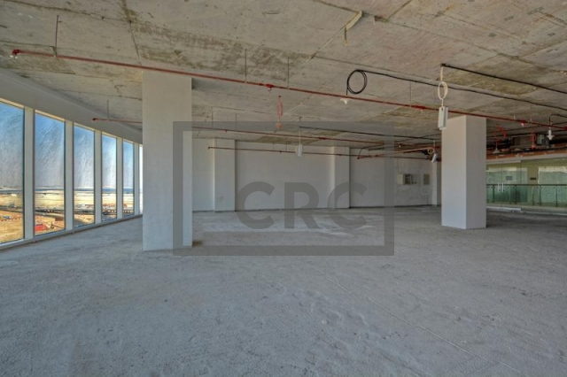 office for sale in business bay, crystal tower | 4