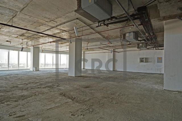 office for sale in business bay, crystal tower | 5