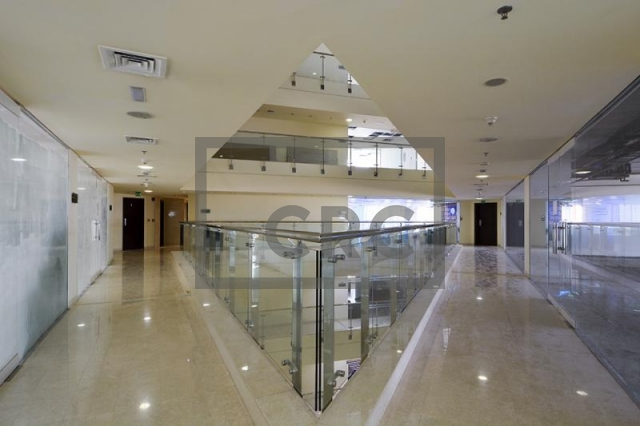 office for sale in business bay, crystal tower | 6