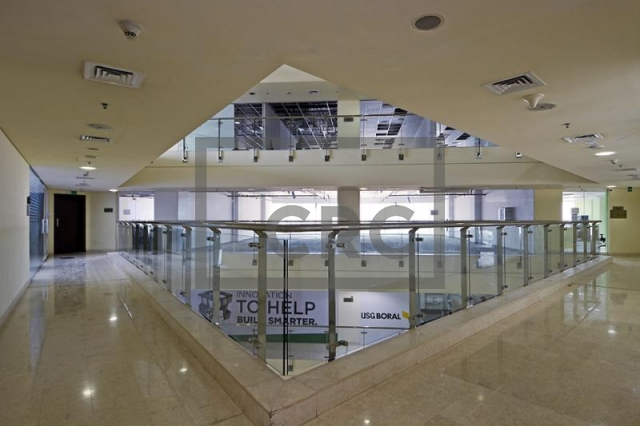 office for sale in business bay, crystal tower | 9