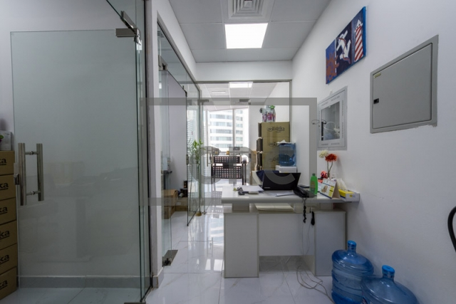 office for sale in business bay, b2b tower   4