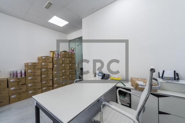 office for sale in business bay, b2b tower   6