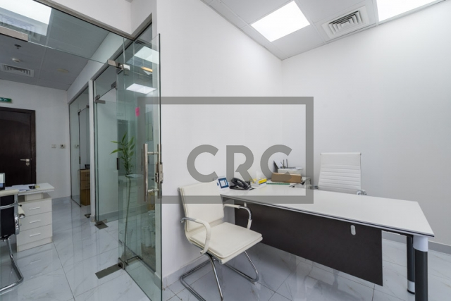 office for sale in business bay, b2b tower   7