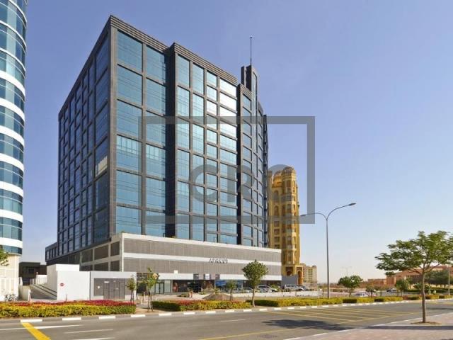 office for sale in dubai silicon oasis, apricot | 9