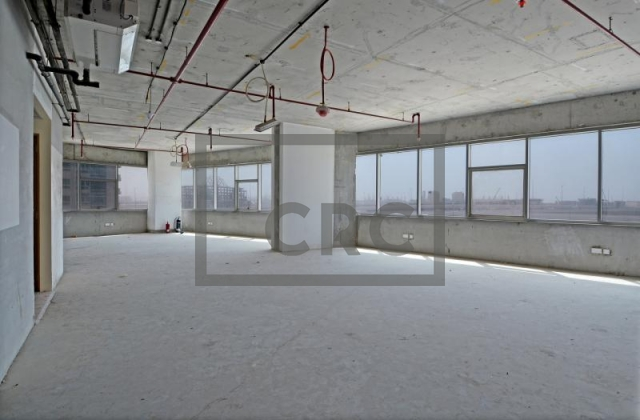 1,506 sq.ft. Office in Jumeirah Lake Towers, Hds Business Centre for AED 752,975