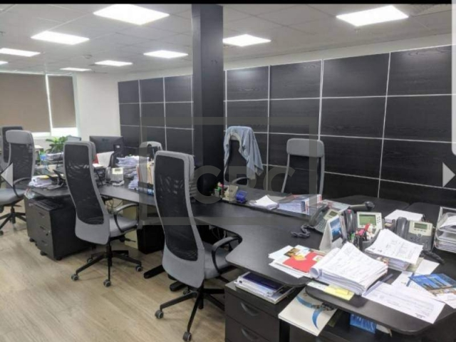 furnished office for sale in jumeirah lake towers, hds business centre | 1