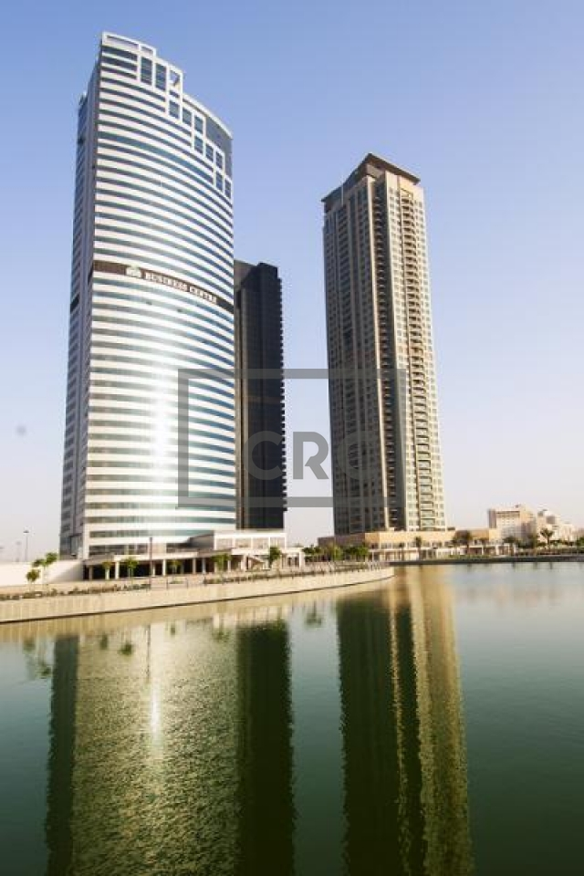 furnished office for sale in jumeirah lake towers, hds business centre | 7