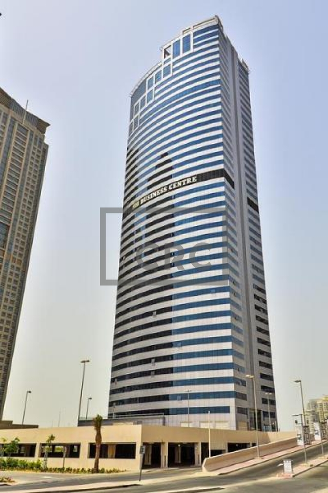 furnished office for sale in jumeirah lake towers, hds business centre | 9