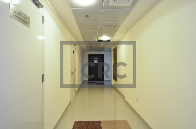 furnished office for sale in jumeirah lake towers, hds business centre | 13