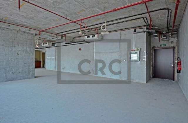 furnished office for sale in jumeirah lake towers, hds business centre | 16