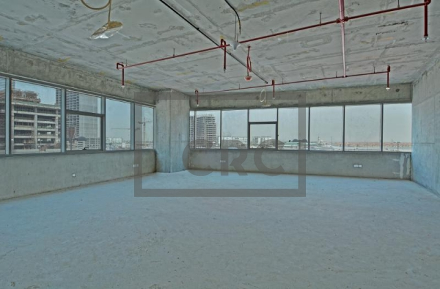 1,114 sq.ft. Office in Jumeirah Lake Towers, Hds Business Centre for AED 556,925