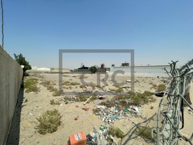commercial plot for sale in al quoz, al quoz industrial district   3