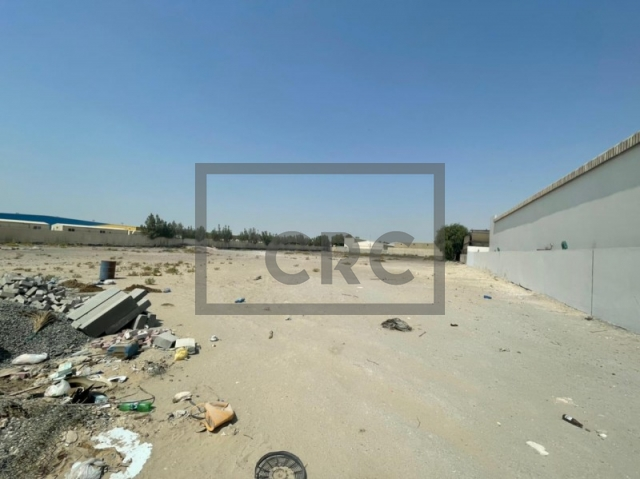 commercial plot for sale in al quoz, al quoz industrial district   4