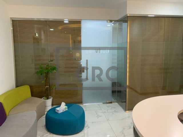 office for sale in business bay, bay square building 6 | 1
