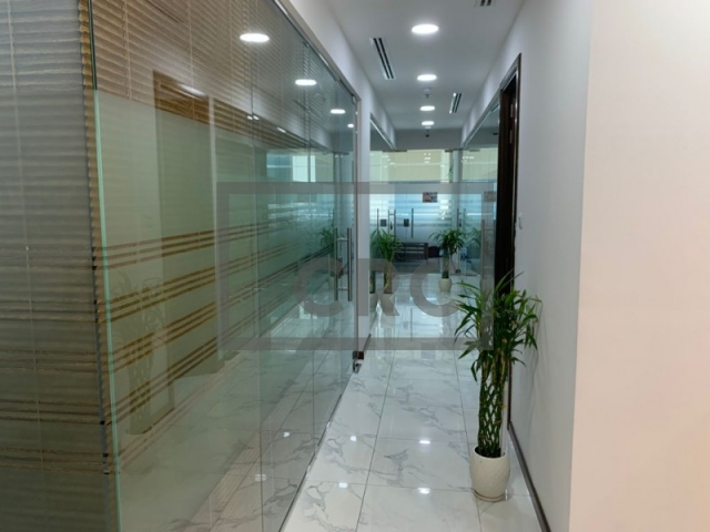 office for sale in business bay, bay square building 6 | 2