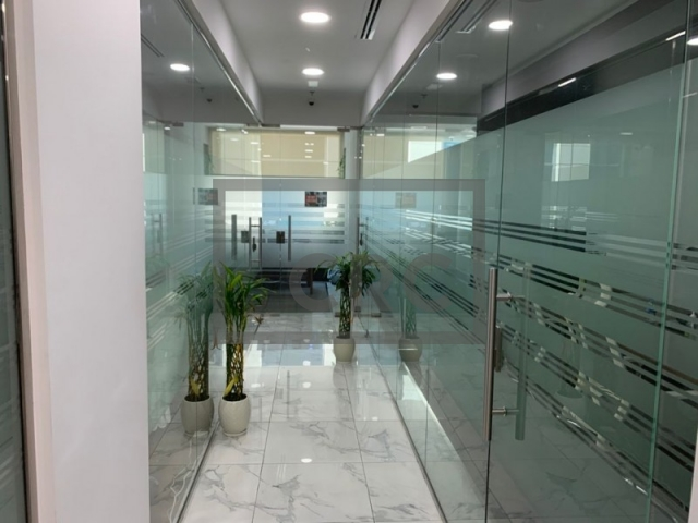 office for sale in business bay, bay square building 6 | 4