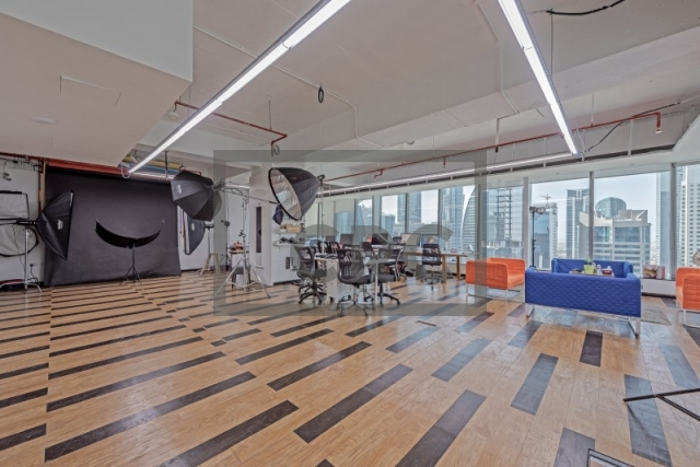 furnished office for sale in business bay, bayswater   5