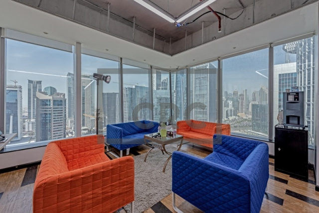 furnished office for sale in business bay, bayswater   8