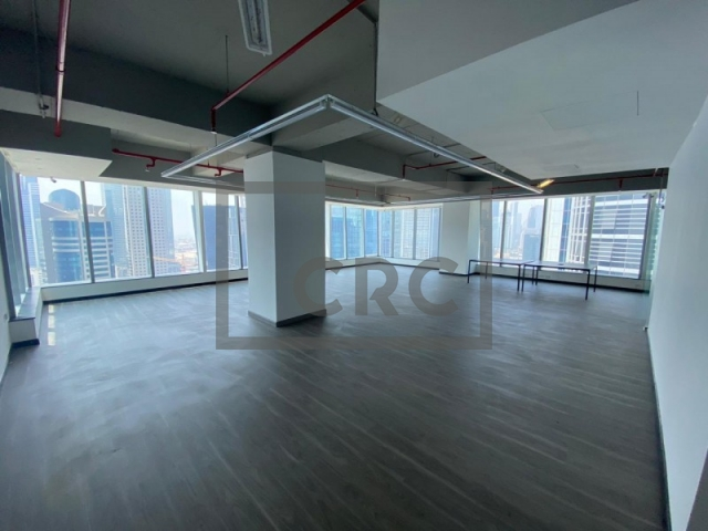 1,711 sq.ft. Office in Business Bay, Bayswater for AED 1,449,000