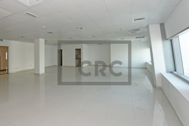semi-furnished office for sale in business bay, iris bay | 4