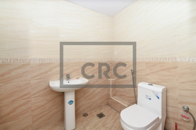 semi-furnished office for sale in business bay, iris bay | 7
