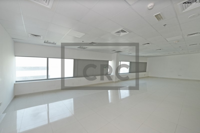 semi-furnished office for sale in business bay, iris bay | 5