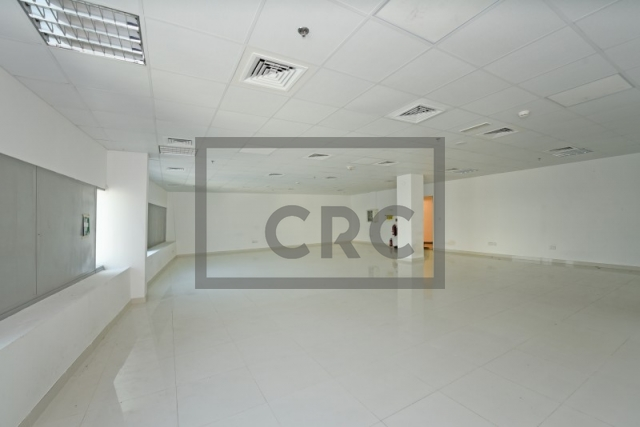 semi-furnished office for sale in business bay, iris bay | 6