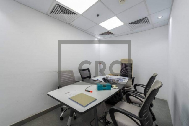 office for sale in motor city, detroit house | 9