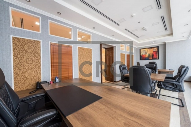 office for sale in motor city, detroit house | 6