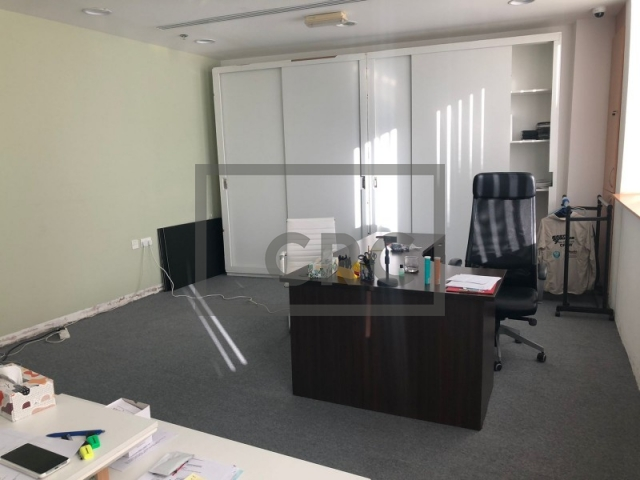 office for sale in motor city, detroit house | 7