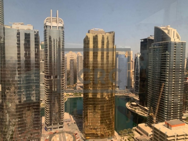 office for sale in jumeirah lake towers, mazaya business avenue aa1 | 1