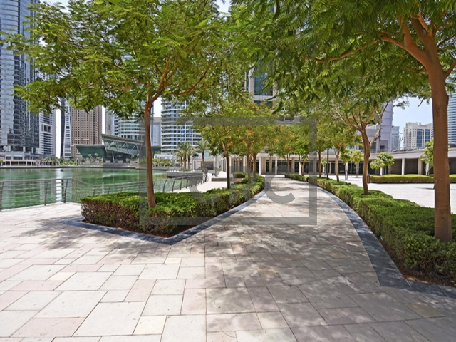 office for sale in jumeirah lake towers, saba 1 | 12