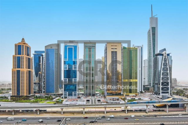 office for sale in jumeirah lake towers, saba 1 | 7