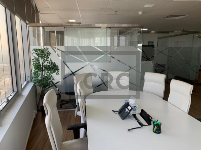 office for sale in jumeirah lake towers, mazaya business avenue aa1 | 7