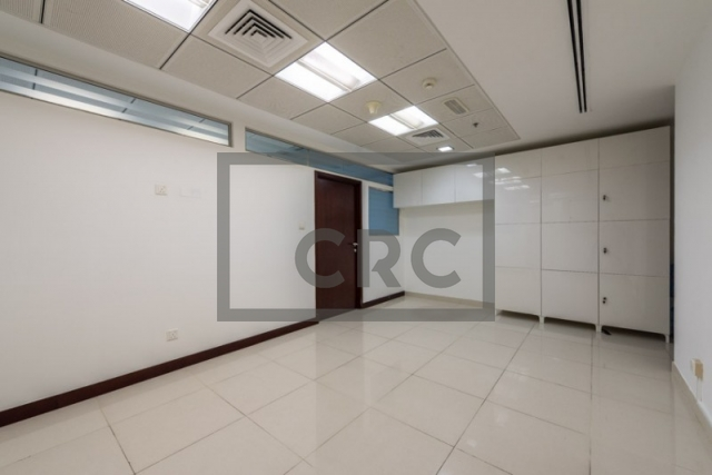 office for sale in jumeirah lake towers, saba 1 | 3