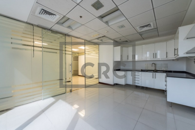 office for sale in jumeirah lake towers, saba 1 | 9