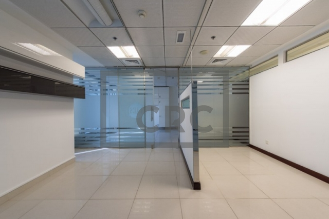 office for sale in jumeirah lake towers, saba 1 | 6