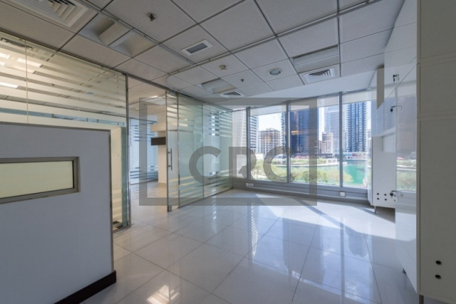 office for sale in jumeirah lake towers, saba 1 | 5