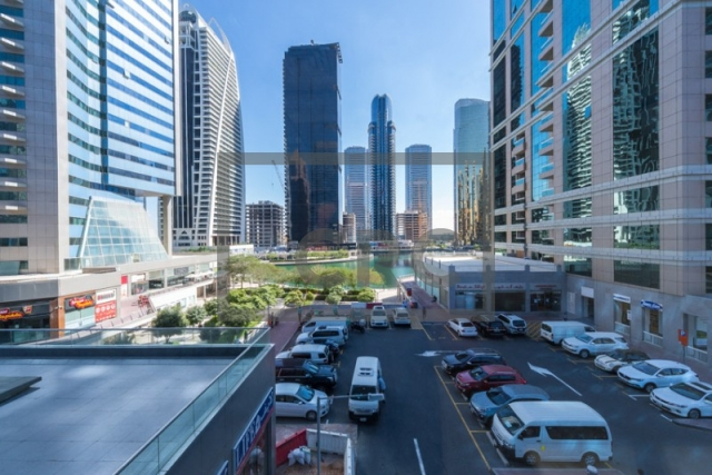 office for sale in jumeirah lake towers, saba 1 | 14