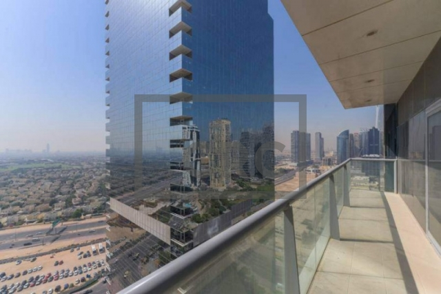 office for sale in jumeirah lake towers, tiffany tower | 6