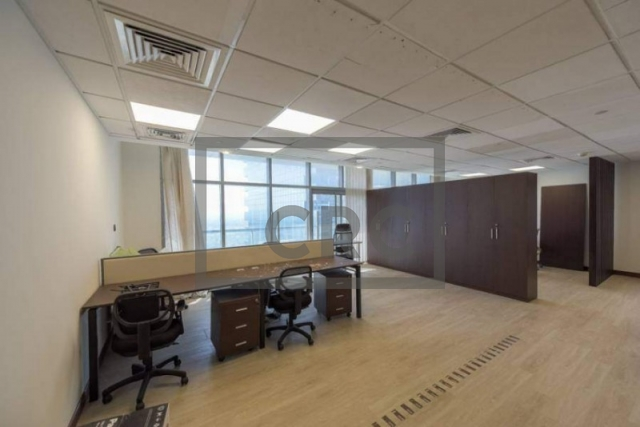 office for sale in jumeirah lake towers, tiffany tower | 12