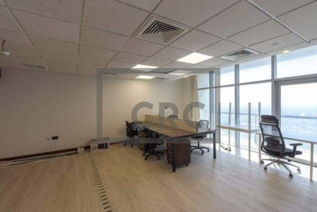 office for sale in jumeirah lake towers, tiffany tower | 7