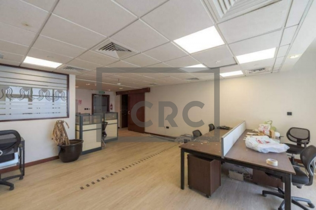 office for sale in jumeirah lake towers, tiffany tower | 8
